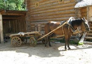 Инструкция и рекомендации для изготовления телеги для лошади своими руками