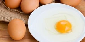 Сырые яйца польза и вред