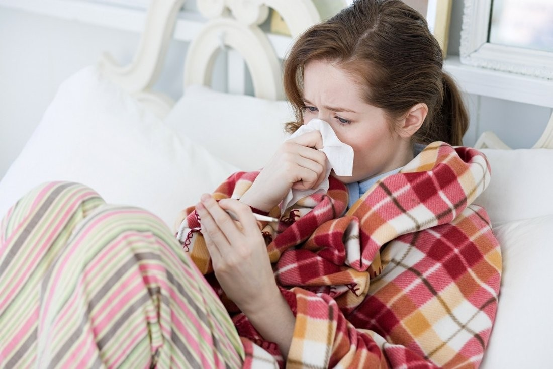 5 простых правил для профилактики гриппа и ОРВИ