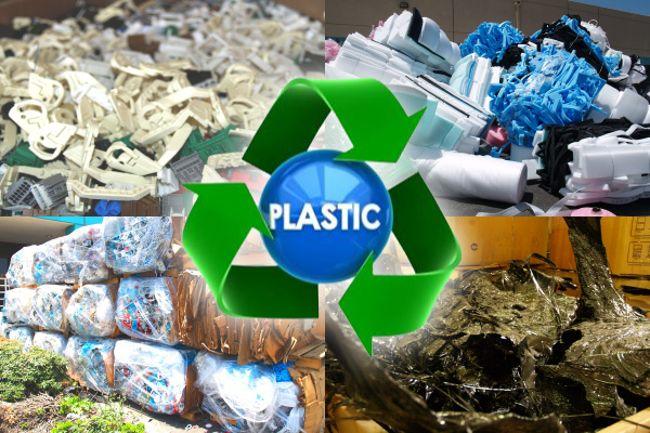 Пластиковые войны